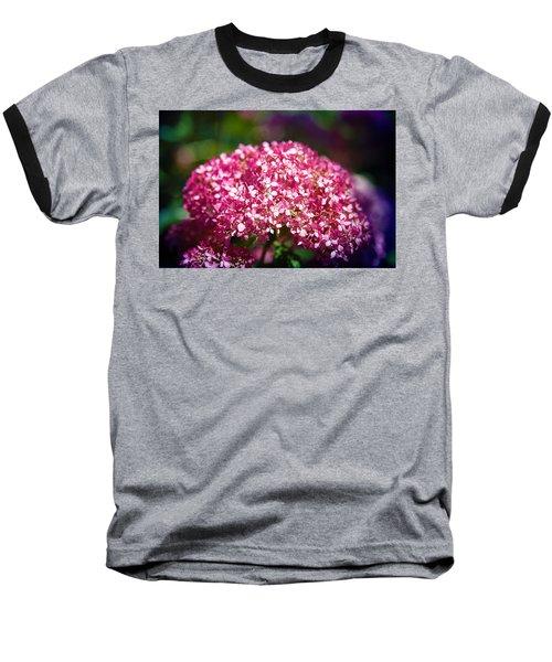 Beauty In Pink Baseball T-Shirt