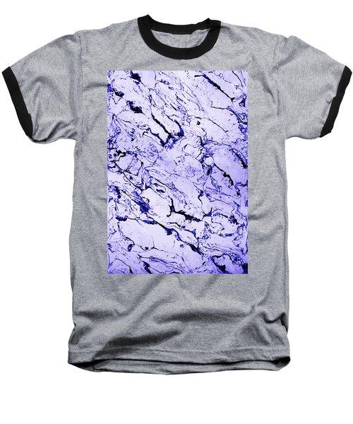 Beauty In Texture Baseball T-Shirt