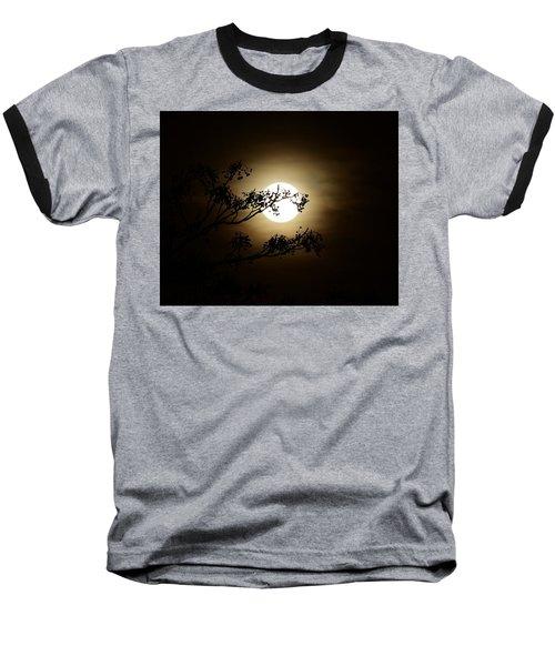 Beauty Is Life Baseball T-Shirt by Angela J Wright