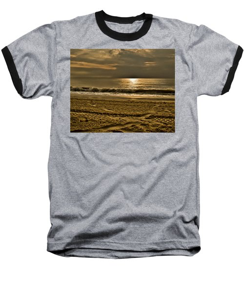Beauty Of A Day Baseball T-Shirt