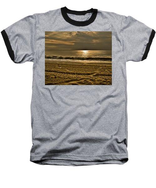 Beauty Of A Day Baseball T-Shirt
