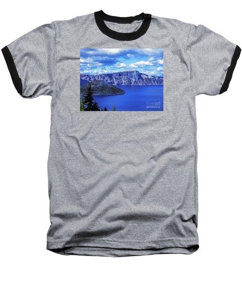 Beauty Skin Deep Baseball T-Shirt