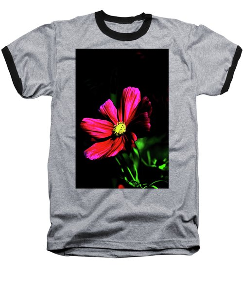 Baseball T-Shirt featuring the photograph Beauty  by Tom Prendergast