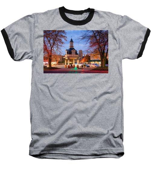 Beaver Pa 4 Baseball T-Shirt