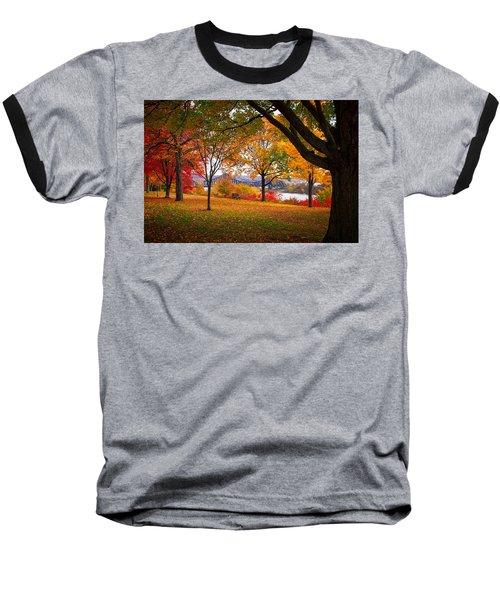 Beaver Park Baseball T-Shirt