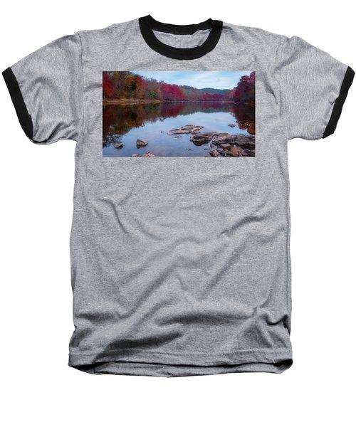 Beavers Bend State Park Baseball T-Shirt