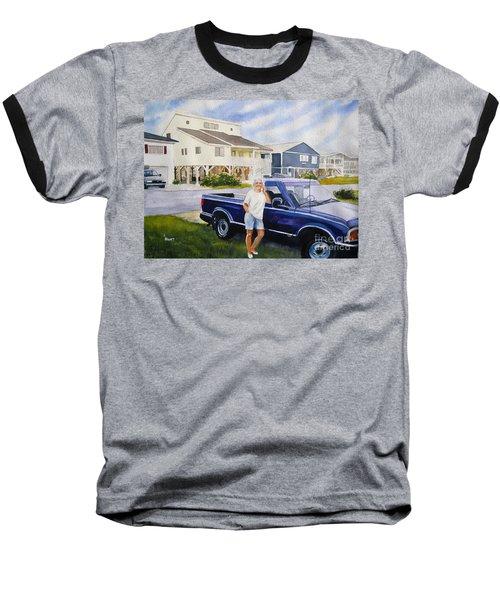 Becky Baseball T-Shirt