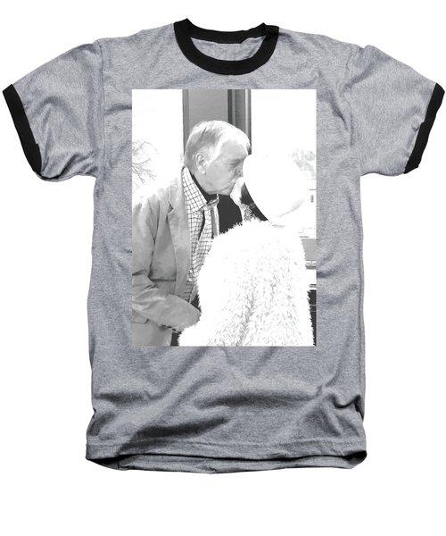 Becky's Kiss Baseball T-Shirt