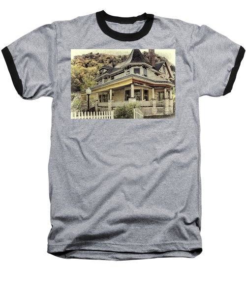 Bed And Breakfast  Of Old Baseball T-Shirt