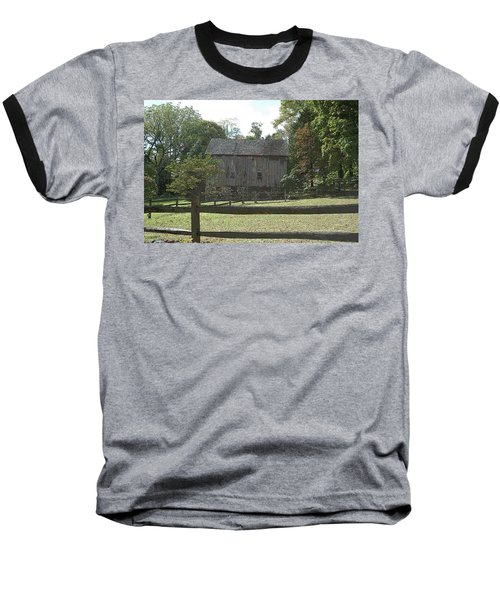 Bedford Barn Baseball T-Shirt