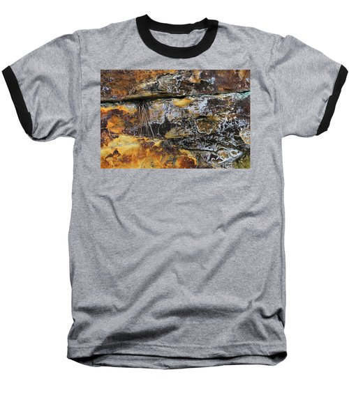 Bedrock Baseball T-Shirt