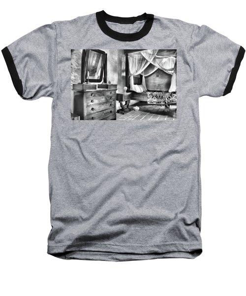 Bedroom Baseball T-Shirt
