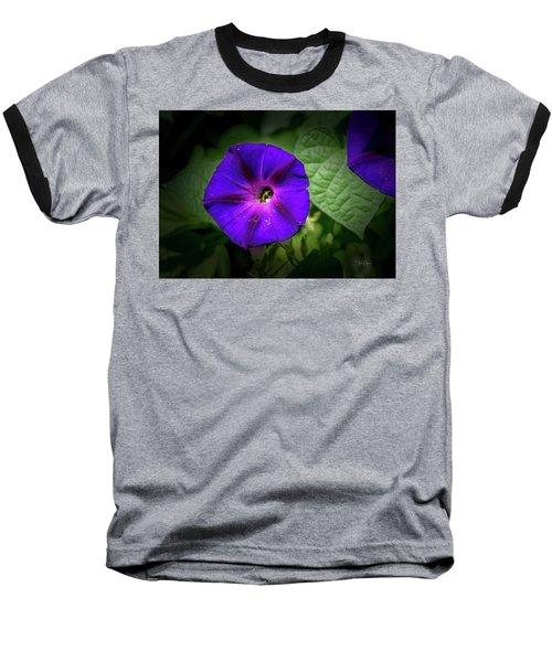 Bee Inside Baseball T-Shirt