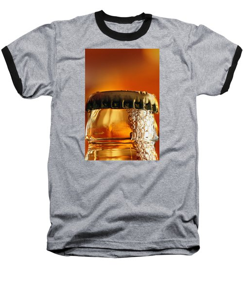 Beer Baseball T-Shirt
