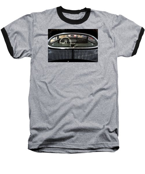 Beetle Interior  Baseball T-Shirt