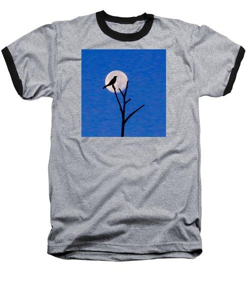 Before Dawn Baseball T-Shirt