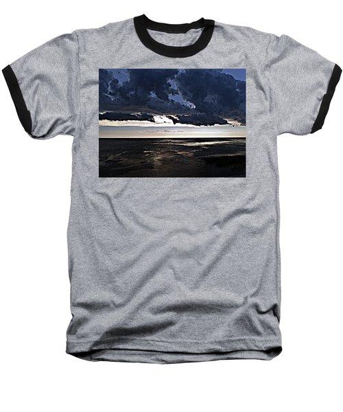 Before The Storm 1 Baseball T-Shirt