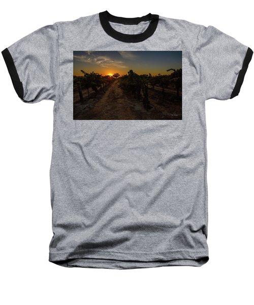 Before Tomorrow's Harvest Baseball T-Shirt