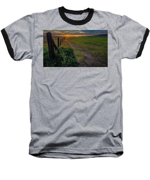 Beginning Baseball T-Shirt
