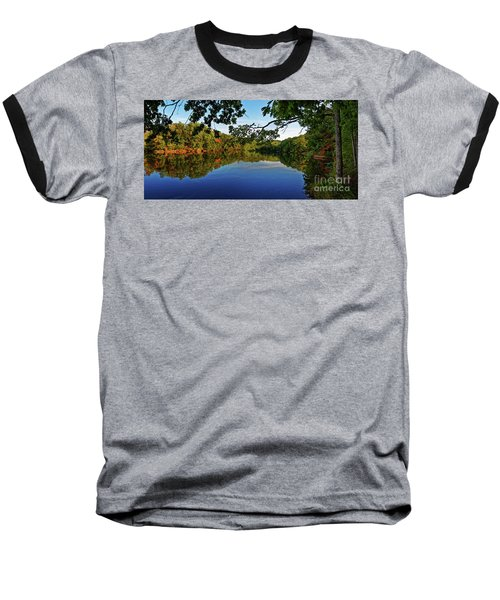 Beginning To Look Like Fall Baseball T-Shirt
