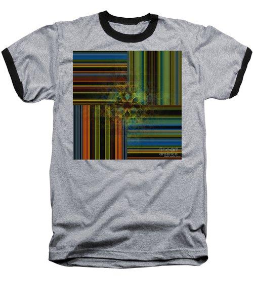 Behind The Drapes 2 Baseball T-Shirt