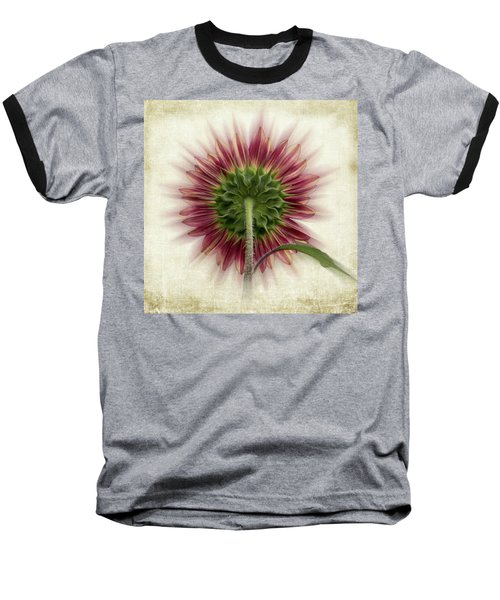 Behind The Sunflower Baseball T-Shirt