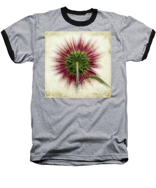 Behind The Sunflower Baseball T-Shirt