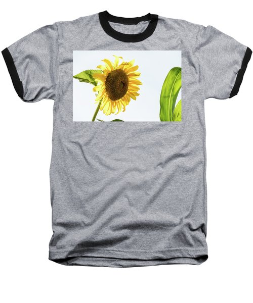 Being Neighborly -  Baseball T-Shirt