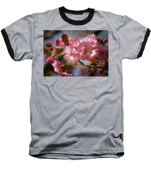 Being Pink - Baseball T-Shirt