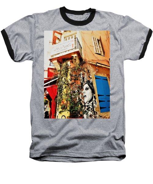 Beirut Home Tagged With Fayrouz Baseball T-Shirt