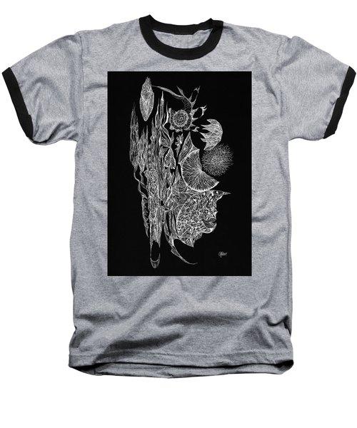 Bejewelled Original Baseball T-Shirt