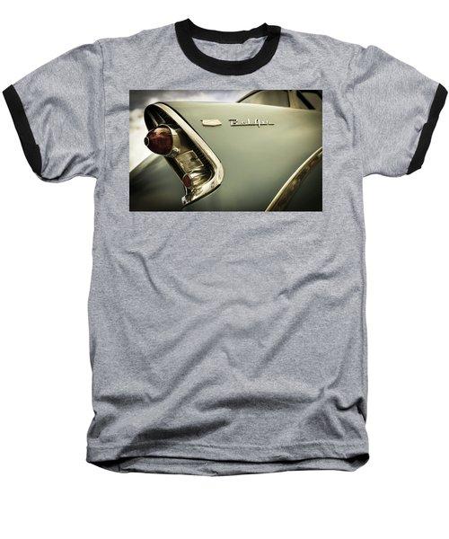 Bel Aire Baseball T-Shirt