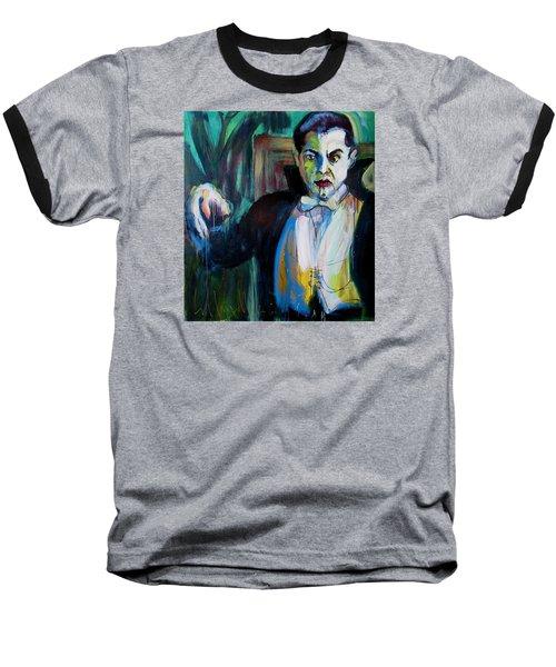 Bela Baseball T-Shirt by Les Leffingwell