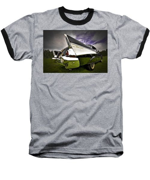 Belair  Baseball T-Shirt