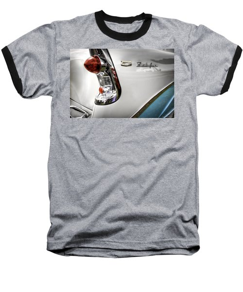 Belair One Baseball T-Shirt