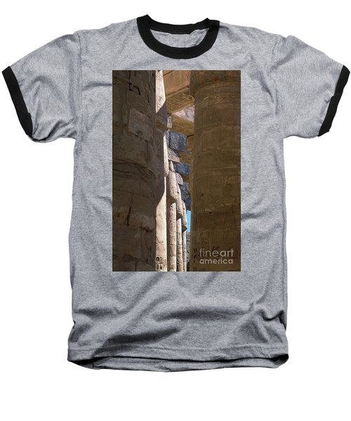 Belief In The Hereafter IIi Baseball T-Shirt