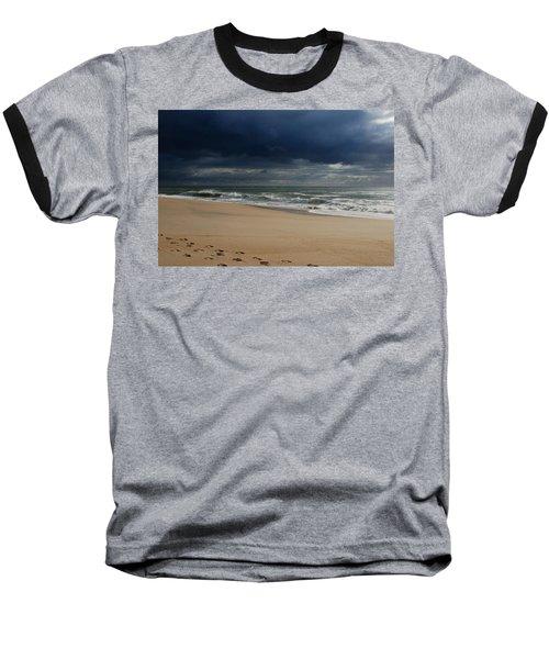 Believe - Jersey Shore Baseball T-Shirt