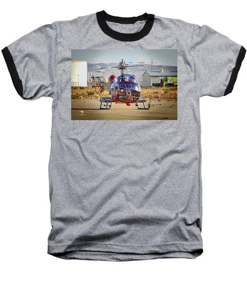 Bell 47 Baseball T-Shirt