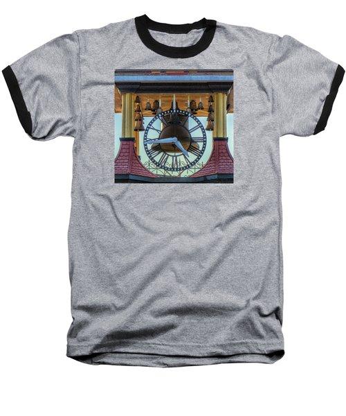 Bell Lighting Baseball T-Shirt