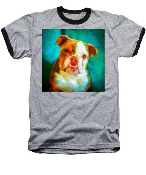 Bella 1 Baseball T-Shirt