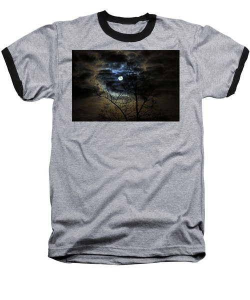 Bella Luna Baseball T-Shirt