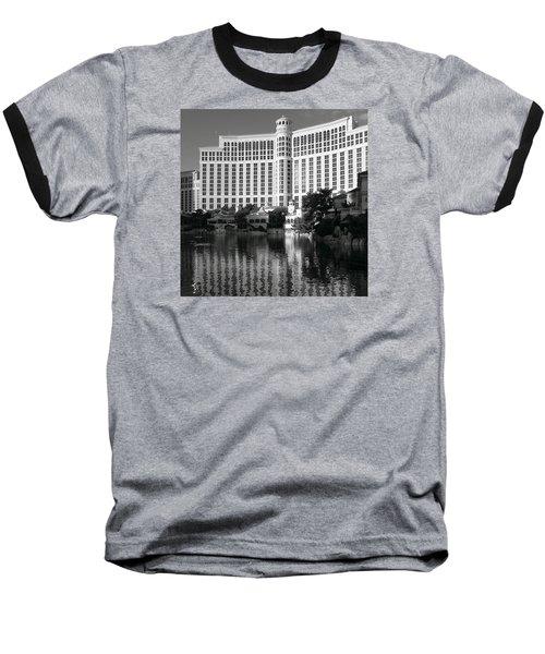 Bellagio Baseball T-Shirt