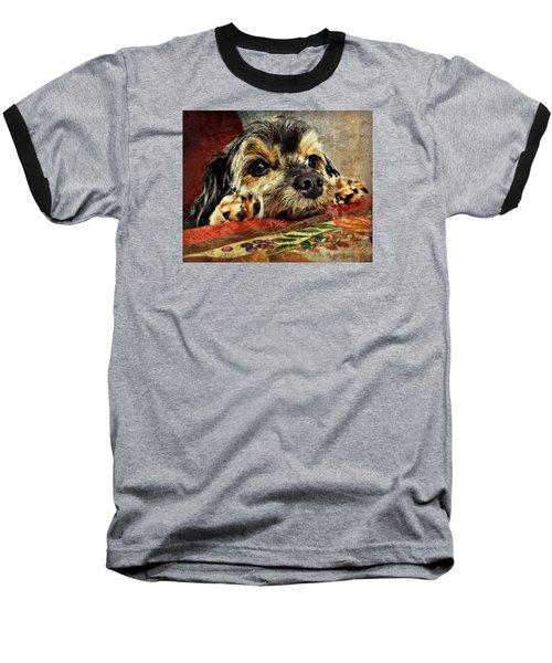 Bella's Thanksgiving Baseball T-Shirt
