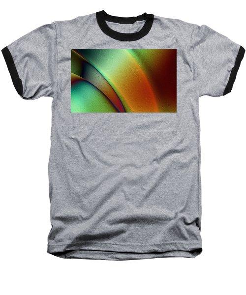 Belleza Silenciosa Baseball T-Shirt