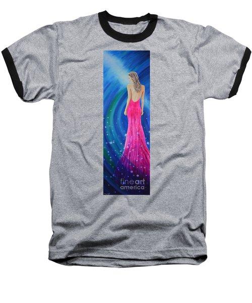 Bellissimo Baseball T-Shirt