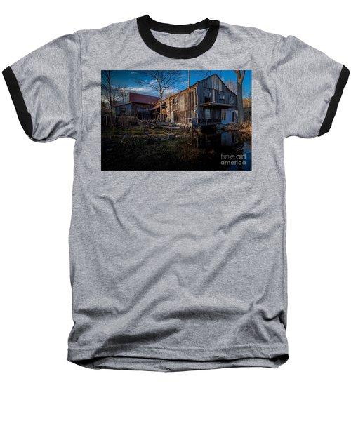 Bellrock Mill Baseball T-Shirt