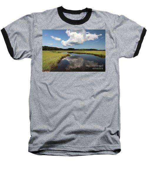 Bells Neck Road 2 Baseball T-Shirt