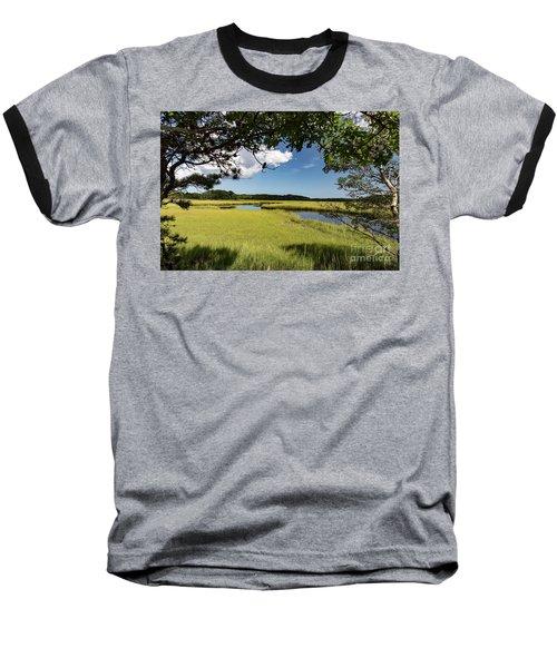 Bells Neck Road Baseball T-Shirt