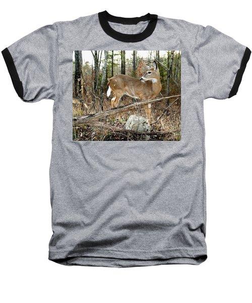 Beloved Tzav Baseball T-Shirt