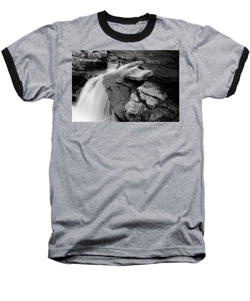 Bemis Brook Falls Baseball T-Shirt